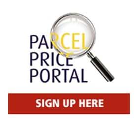 Parcel Price Portal
