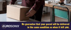 Courier Services from Eurosonix