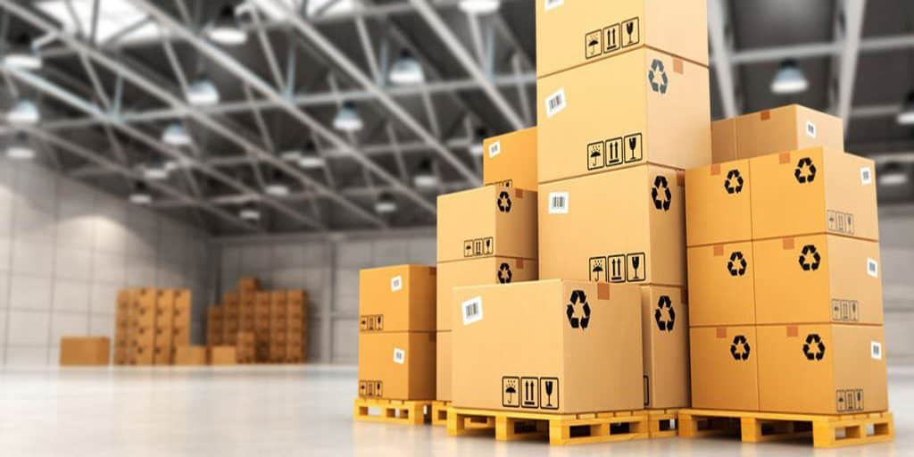 Parcel delivery company UK