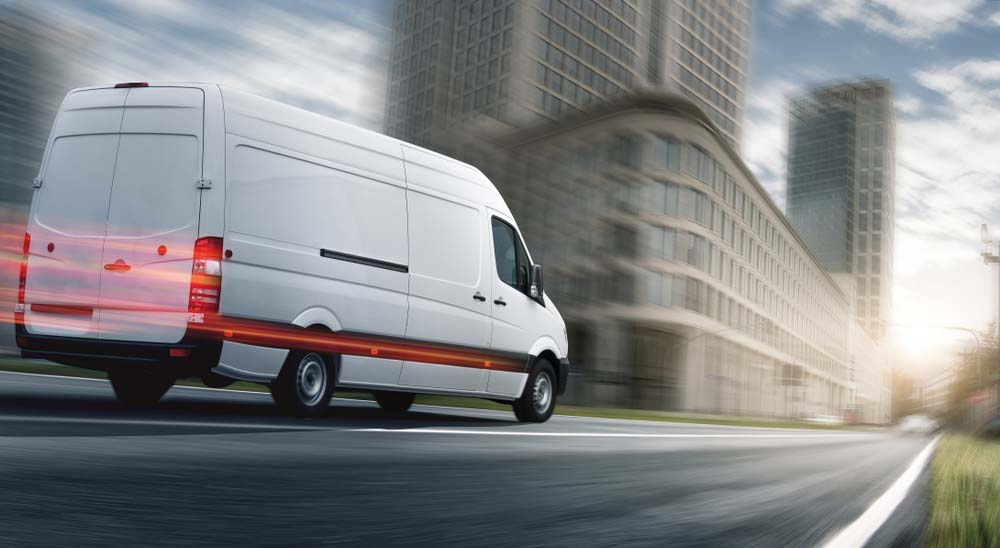 same day courier company Radcliffe Greater Manchester